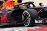 F1   F1中国GP全ドライバーのタイヤ選択:レッドブル・ホンダはフェルスタッペンとガスリーが異なるチョイスに