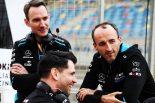 F1 | あまりに遅いウイリアムズのマシンに苦労するクビサ。F1バーレーンテストで原因の解明を期待