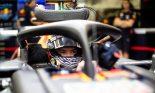 F1 | ティクトゥム「レッドブル・ホンダ初走行は大きな経験」。マシン開発へのメリットとなる重要なテストに