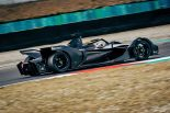 海外レース他 | フォーミュラE:バンドーンとモルタラがメルセデス新車を初テスト。3日間で527kmを走破