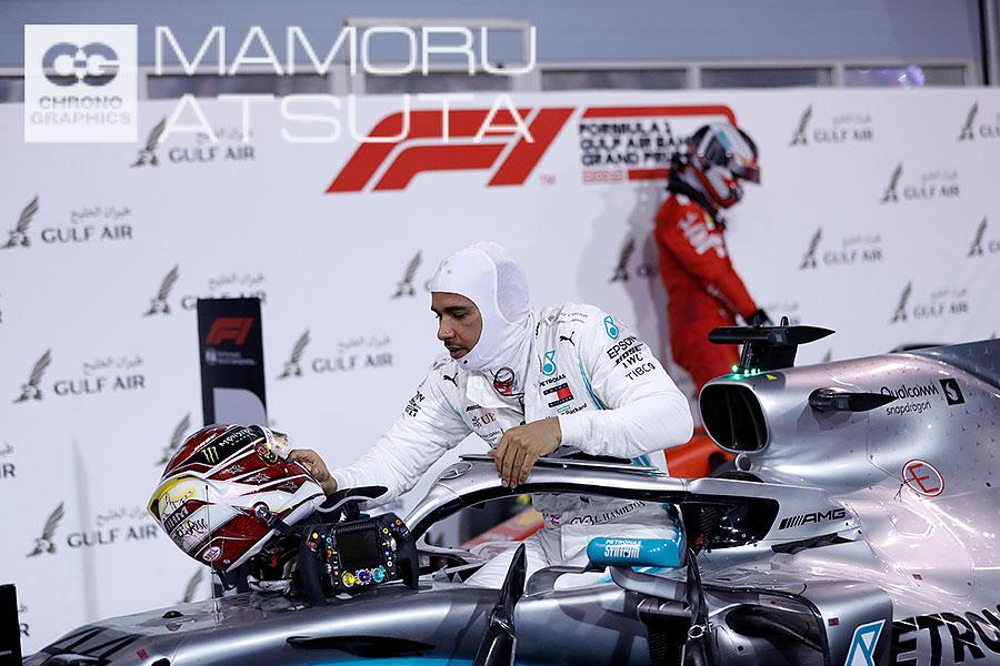 Shots!F1第2戦バーレーンGP
