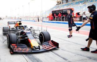 F1 | 空力面に問題を抱えるレッドブルF1、スペインでアップグレードを導入予定