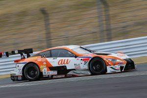 スーパーGT | スーパーGT:第1戦岡山のモラルハザード適用ドライバー発表。関口、ロシターに公式練習の参加制限