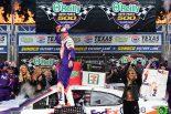 海外レース他 | NASCAR第7戦:2度のペナルティはねのけ、トヨタのハムリンが2019年シーズン2勝目