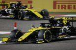 F1 | 「ルノーは早急に問題を解決する必要がある」。ヒュルケンベルグ、連続するトラブルに懸念