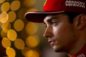 F1 | SNS特集F1バーレーンGP:初勝利が幻と消えたルクレールにハミルトンがかけた言葉。ホンダF1は28年ぶりのトリプル入賞