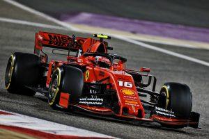 F1 | 「ルクレールに起きたトラブルは前例のないもの」とフェラーリが調査結果を発表。パワーユニットは中国GPで再利用可能