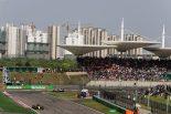 F1   2019年初のF1ファンフェスティバルは中国GPに合わせで上海で開催。1000戦目の記念行事も予定