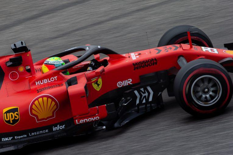 F1 | フェラーリF1の元スポーティングディレクター、シューマッハーの評判の高さを疑問視