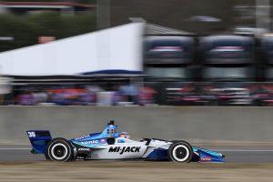 海外レース他 | 【順位結果】インディカー第3戦バーバー・モータースポーツパーク予選