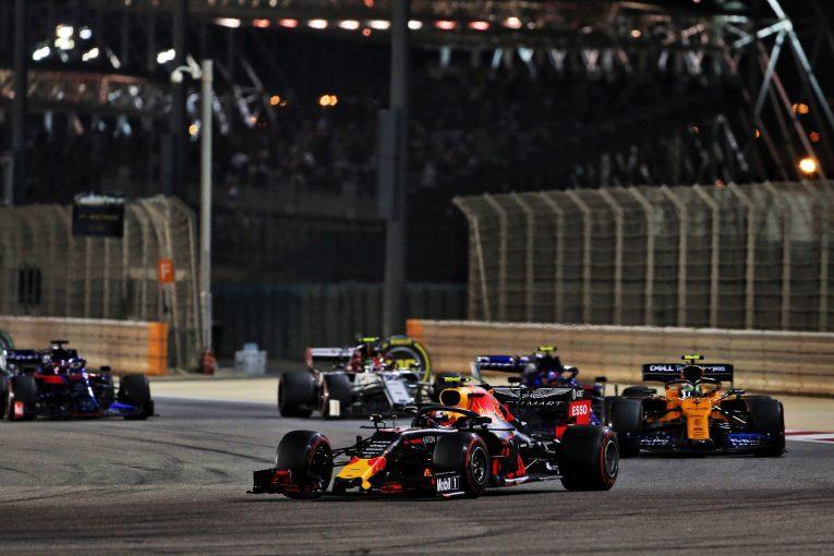 F1 | ロス・ブラウンがF1の新空力ルールの効果を評価。「今後についても楽観視できる」