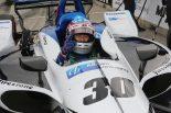 海外レース他 | 1年半ぶりのポール獲得に喜ぶ佐藤琢磨「チームのエンジニアリングが良くなっている証明だ」