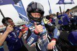 MotoGP | ホンダ高橋巧、0.1秒差に泣く。ヤマハ中須賀がトップ守り切り2連勝/全日本ロード開幕戦レース2