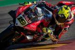 MotoGP | バウティスタがSBK第3戦アラゴンで他を圧倒する3連勝。チームメイトのデイビスは今季初表彰台獲得