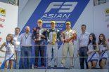 海外レース他 | FIA-F3アジア:開幕ラウンドのセパンで笹原右京が2勝。ジャック・ドゥーハンが1勝を飾る