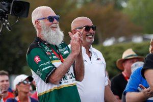 海外レース他 | オーナーのボビー・レイホールが佐藤琢磨を絶賛「彼は抜きんでた存在だった」