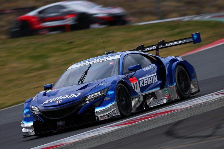 スーパーGT | スーパーGT第1戦岡山に向けGT500・GT300の参加条件発表。ホンダNSX-GTは5kg増に