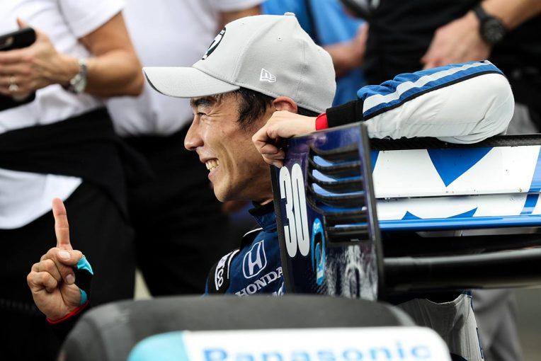 海外レース他 | GAORA、佐藤琢磨が優勝したインディ第3戦を再放送。初回は8日21時30分から