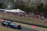 インディカー第3戦詳報:ポール獲得に最多リードラップ。佐藤琢磨がバーバーでパーフェクトウイン