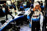 F1 | 「長身ドライバーが不利な状況を改善すべき」。F1のコクピットサイズ標準化を求める声