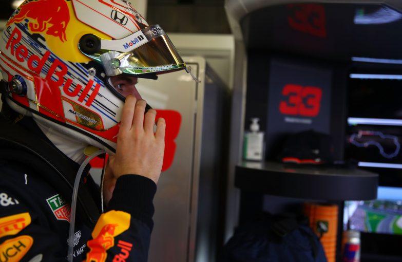 F1 | ビルヌーブ、フェルスタッペンに対する評価を翻す。「F1タイトルを争えるようになるだろう」