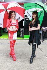Team MF & Kawasaki