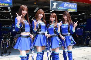 MotoGP   YAMAHA FACTORY RACING TEAM