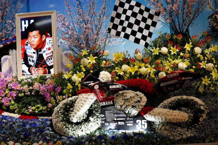 MotoGP | JSB1000ライダー近藤湧也、愛機ヤマハYZF-R1の咆哮とともに天国へ。26歳の早すぎる別れ