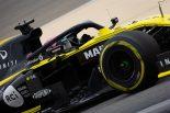 F1 | ルノーF1、中国GPでブレーキとサスペンションをアップデート。「中団トップになれる」と復活目指す
