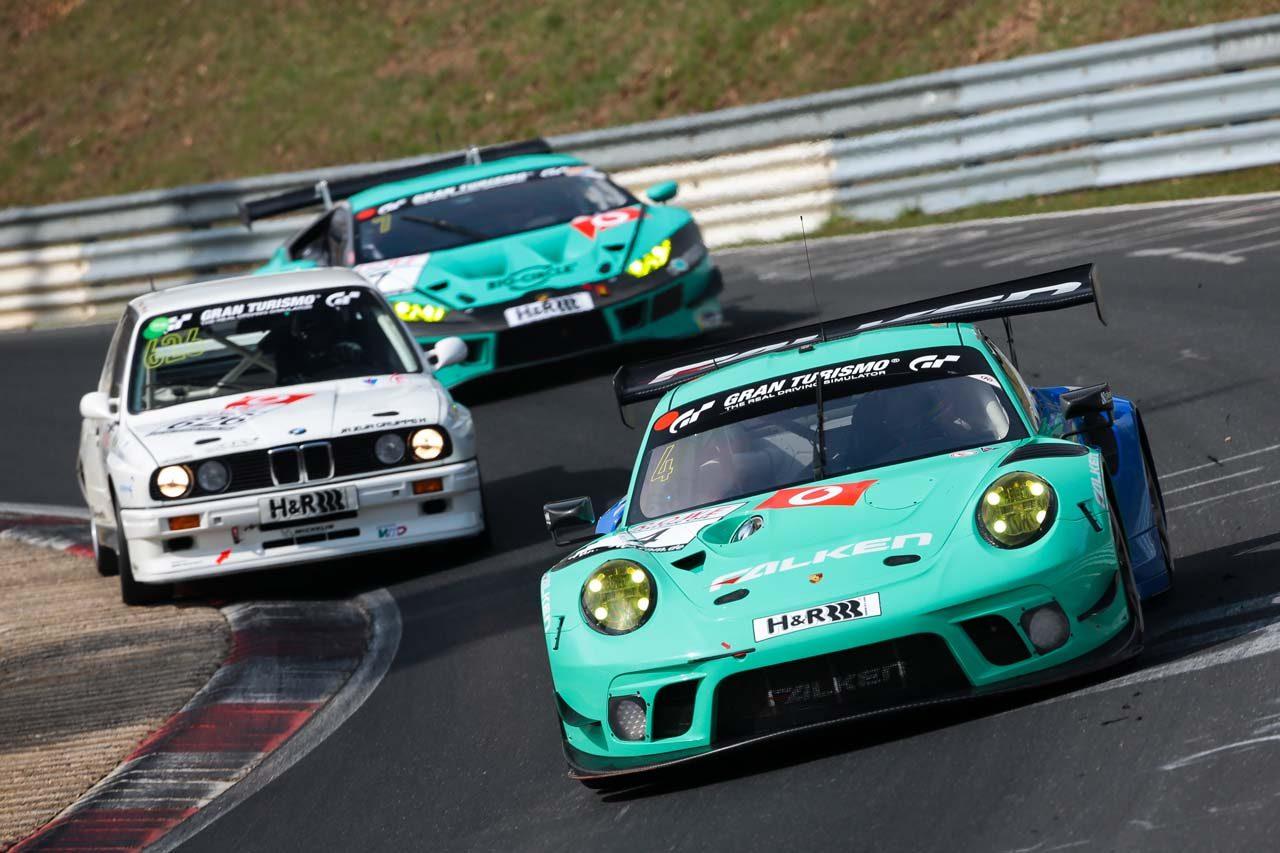 VLN:ニュル24時間最多勝のベルンハルト、ファルケンのポルシェ911 GT3 Rをテストへ