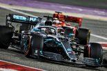 F1 | 2019年F1第2戦バーレーンGP ルイス・ハミルトン(メルセデス)