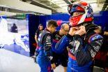 F1 | トロロッソ・ホンダのクビアト「今度こそ速さを結果に結び付けたい」:F1中国GPプレビュー