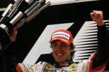 F1 | 2008年F1第15戦シンガポールGP  フェルナンド・アロンソ(ルノー)