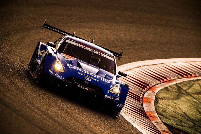 スーパーGT | 【崖っぷち折原コラム】どこまでギリギリで使えるか。レースでのタイヤのグリップ力と摩擦円の考え方