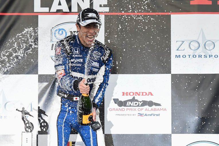 海外レース他 | インディカー:佐藤琢磨、初優勝したロングビーチで連勝なるか。「モチベーションは極めて高い」