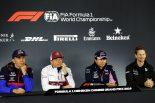 F1 | F1中国GP木曜会見:ライコネン、F1ドライバーを夢見るきっかけとなった思い出のレースを語る