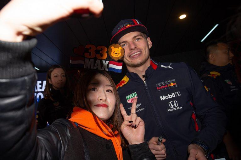 F1 | レッドブル・ホンダのフェルスタッペン「苦戦した最大の原因はセットアップ上のミスだった」。中国GPでのパフォーマンス向上に期待