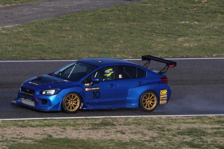 海外レース他 | TCRオーストラリア:VASCでニッサンを走らせるケリー・レーシング、スバルとオペルで参戦へ