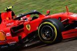 F1 | フェラーリとルノーがパワーユニットのエレメントを交換。早くも制限基数に到達