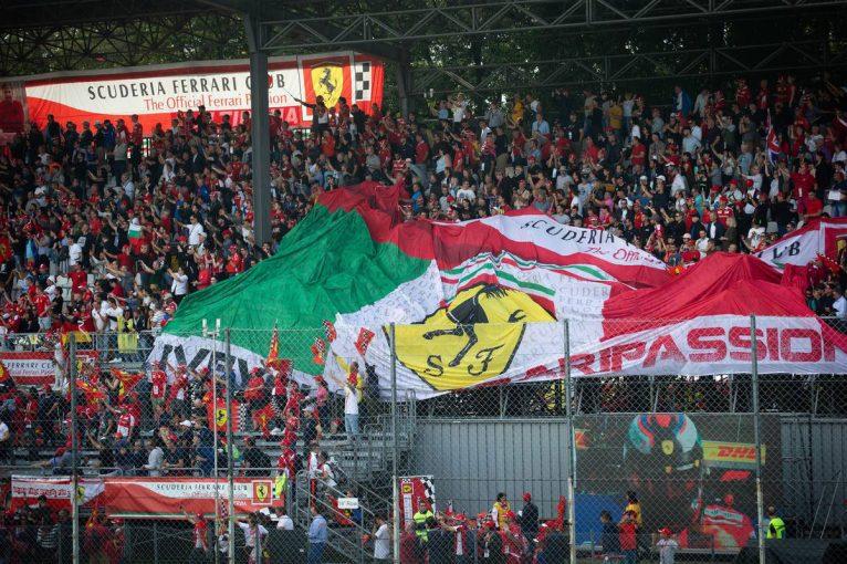 F1   F1イタリアGP開催地モンツァ、2020年以降の開催に向けて現在もリバティと交渉中