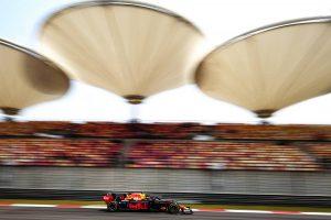 F1 | 【動画】F1第3戦中国GP 金曜フリー走行ハイライト