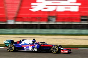 F1 | ホンダ田辺TD「クビアトのPUに異常を確認。早急に日本のファクトリーに送り、調査を行う」:F1中国GP金曜