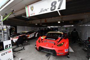 スーパーGT | T-DASH ランボルギーニ GT3/2019スーパー第1戦岡山