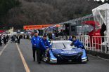 KEIHIN NSX-GT/2019スーパー第1戦岡山