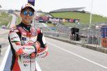 MotoGP | 中上貴晶、アメリカズGPは「相性が良い」/MotoGP第3戦事前コメント