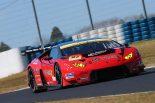 T-DASH ランボルギーニ GT3/2019スーパーGT第1戦岡山