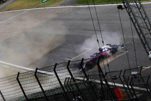 F1 | アレクサンダー・アルボン(トロロッソ・ホンダ)