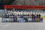 2019年のスーパーGTに参戦するドライバーたち/2019スーパーGT第1戦岡山