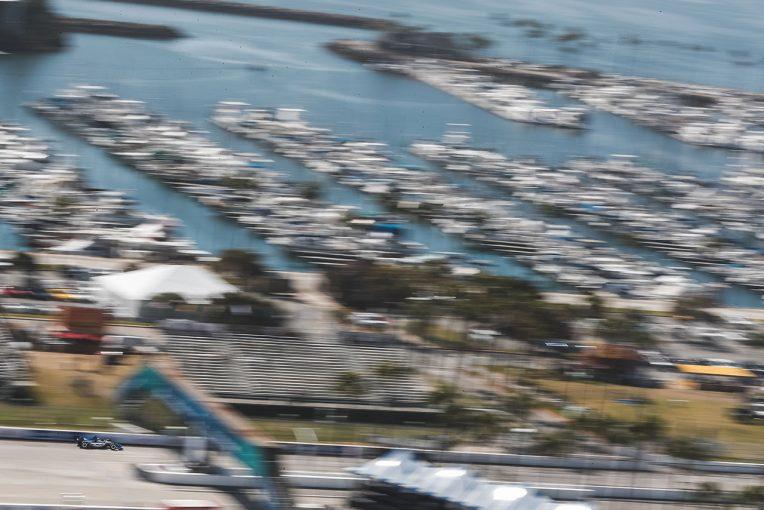 海外レース他 | 【順位結果】インディカー・シリーズ第4戦ロングビーチ初日総合結果