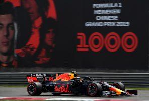 F1 | ホンダ田辺TD「レッドブルのふたりがグリッド3列目を獲得。いいレースが期待できる」:F1中国GP土曜